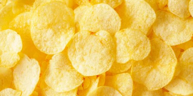 Some crisps contain acrylamide - but they're not the only foodstuff to do so. Photo: Shutterstock