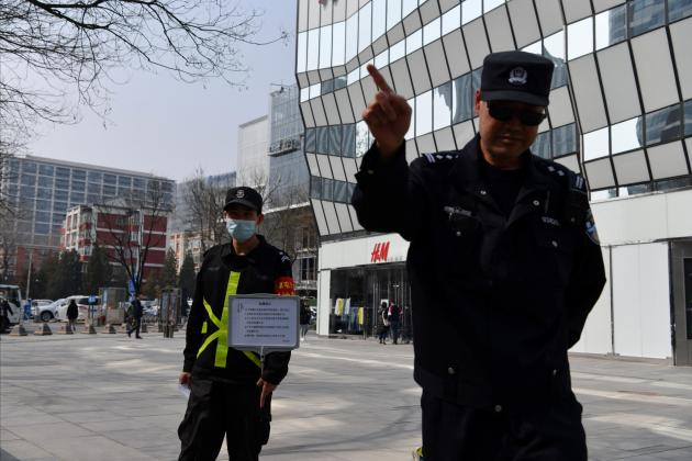 Foreign businesses shocked by rollout of China's anti-sanctions law
