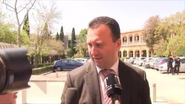 Video: Chris Sant Fournier