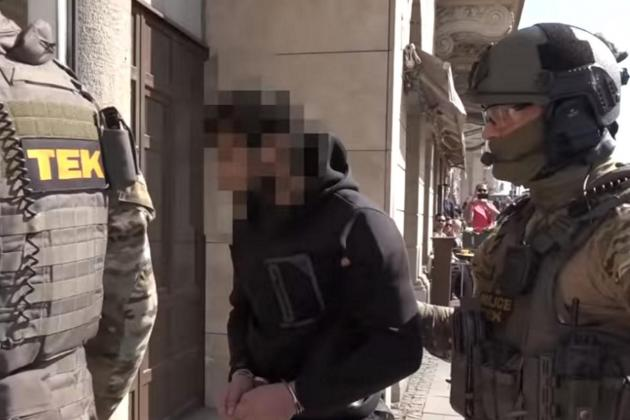 Alleged IS terrorist 'lived in Malta using fake documents'