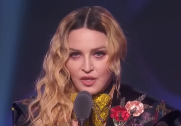 With pictures and songs, fans pay tribute as Madonna turns 60