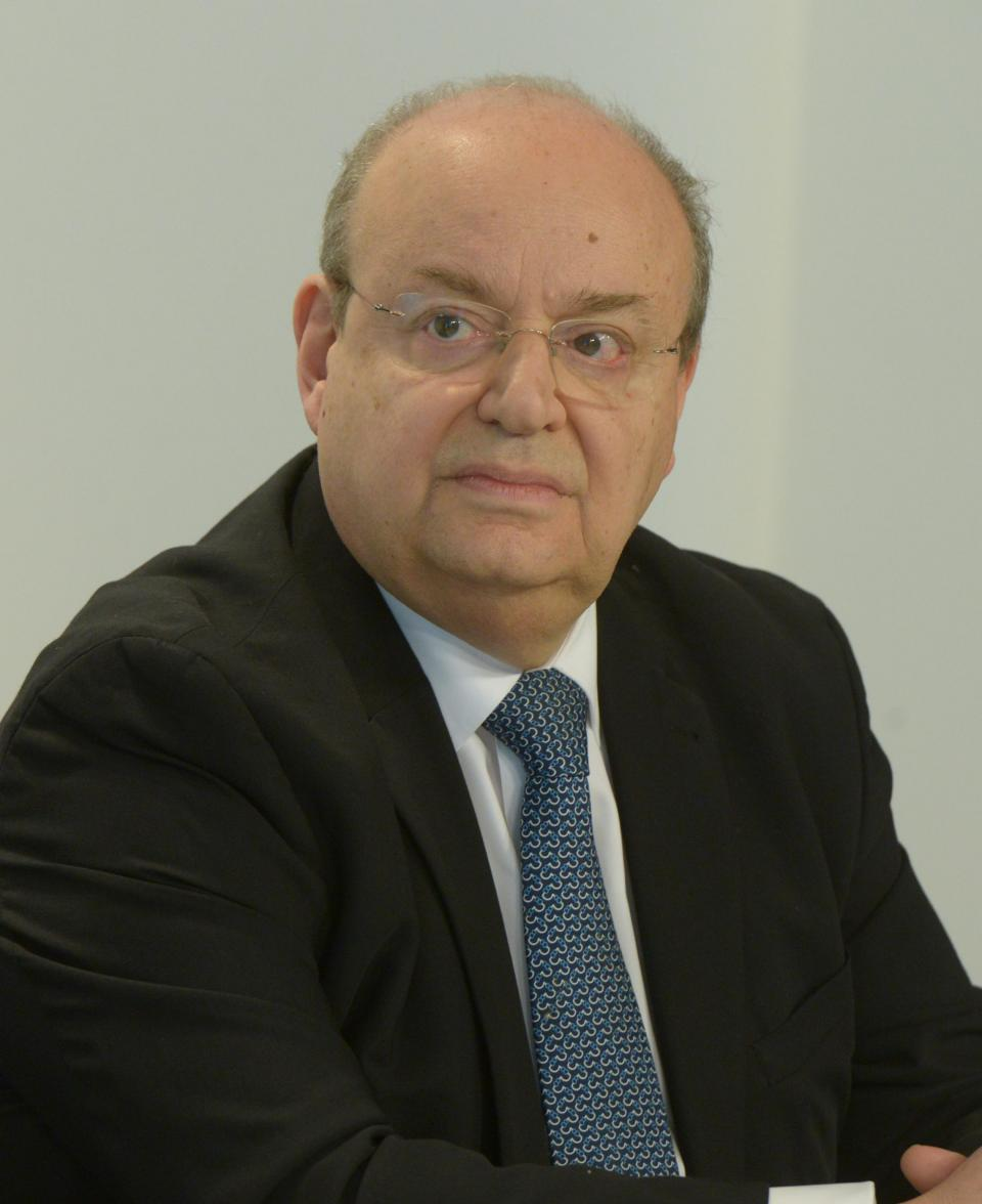Francis Zammit Dimech said he is 'actively considering' whether to run for PN secretary general. Photo: Matthew Mirabelli