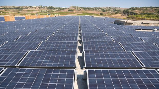 Meerea is calling for vastly-increased solar generation capacity. Photo: Jonathan Borg
