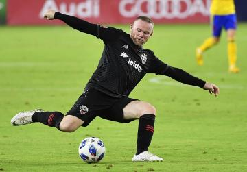 Watch: Rooney stars as DC United edge Orlando