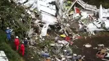 No fuel on board: One of the rarest types of plane crash