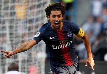 PSG make it 10 wins out of 10 with 5-0 hammering of Amiens