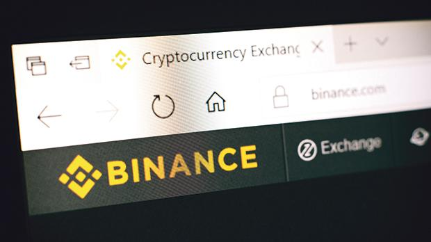 Binance relocated to Malta earlier this year. Photo: Shutterstock