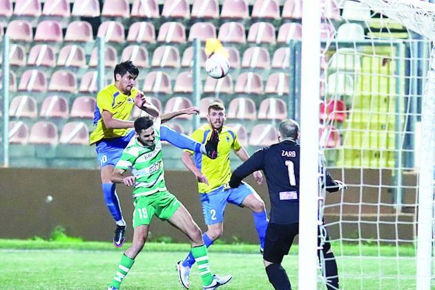 Degabriele lauds injury-hit Marsaxlokk after Qrendi win