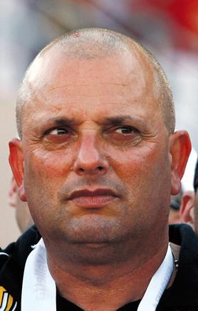 Coach Jesmond Zerafa has left Qormi.