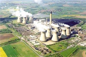 Shares in Drax, Europe`s largest coal-fired power station located in Northern Yorkshire, have risen by almost 70 per cent since it floated in December.