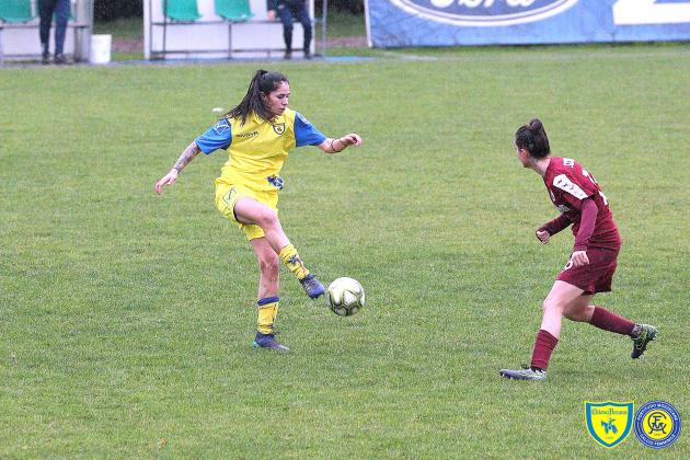 Watch: Maltese Abroad - Carabott opens account at Chievo Fortitudo Women