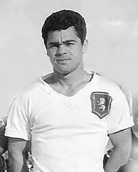 Former Valletta winger Alfred Borg passed away earlier this week.