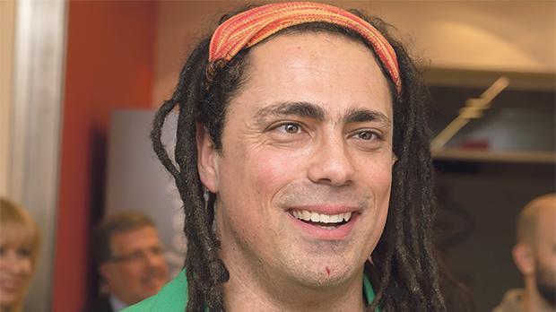 Steve Hili
