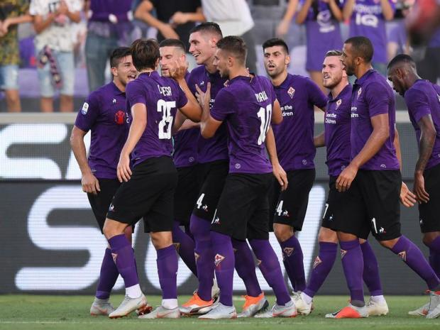 Serie A side Fiorentina could heading to Malta for a training camp during the Serie A winter break.