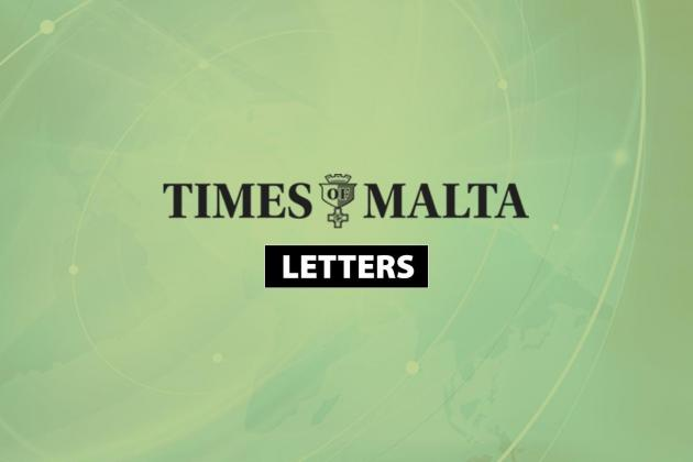 Letters to the editor - May 22, 2021