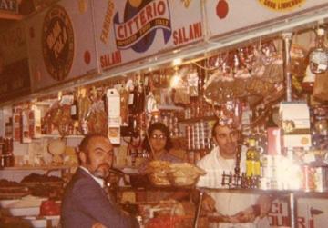 The Valletta Market in the 1970s. Photo: Ci-Square