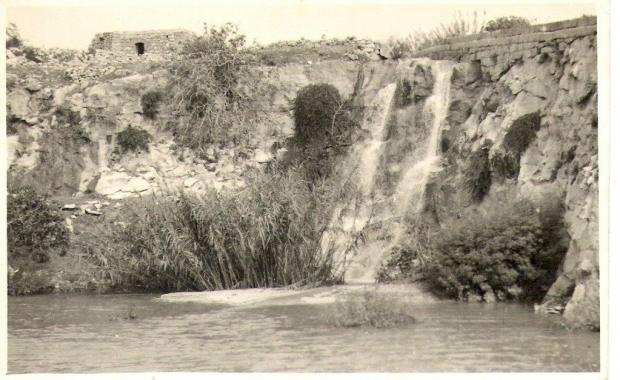 A 1952 photo of Hondoq.