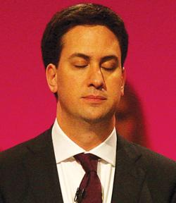 Labour leader Ed Miliband. Photo: PA Wire
