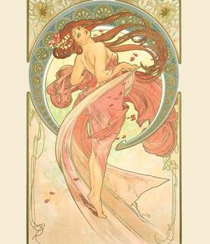 The Arts Dance (1898).