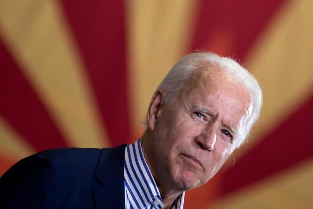 Biden wins Arizona, cementing US election lead