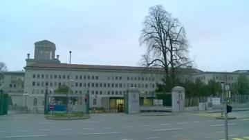 EU blames China for WTO environmental trade talks collapse