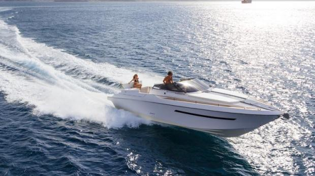 The racket used fast speedboats to move drug hauls between Malta and Sicily. Photo: Shutterstock