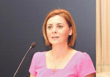 Gozo Minister Justyne Caruana