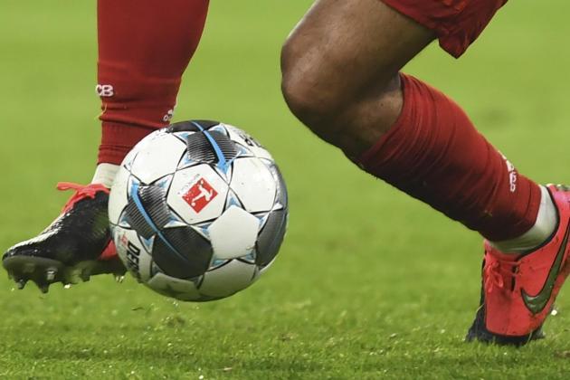 Clubs gear up for Bundesliga restart in nine days' time
