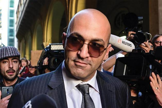 Police probe Yorgen Fenech over his bitcoin transactions