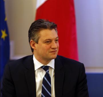 Konrad Mizzi.