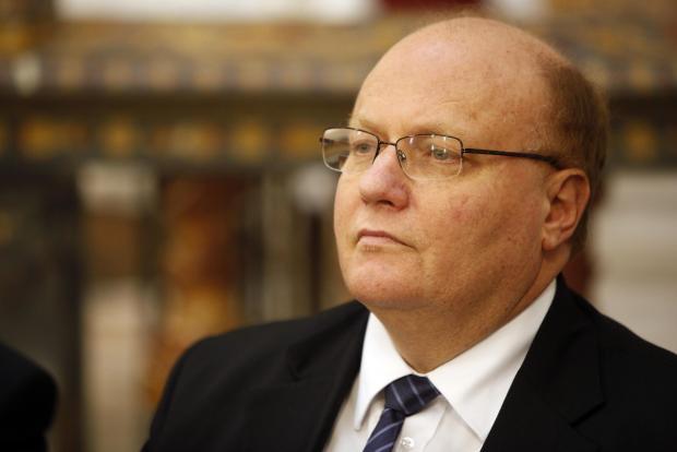 Attorney General Peter Grech. Photo: Darrin Zammit Lupi