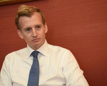 CEO Andrew Beane