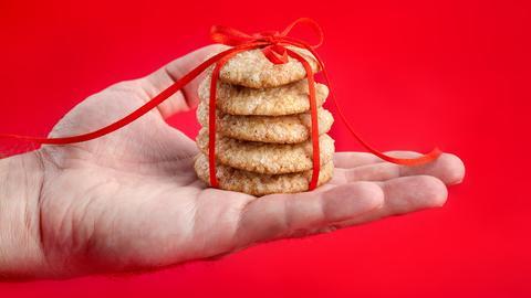 Traditional Christmas Cookies Around The World