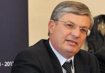 Foreign Minister Tonio Borg