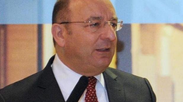 Home Affairs Minister Michael Farrugia
