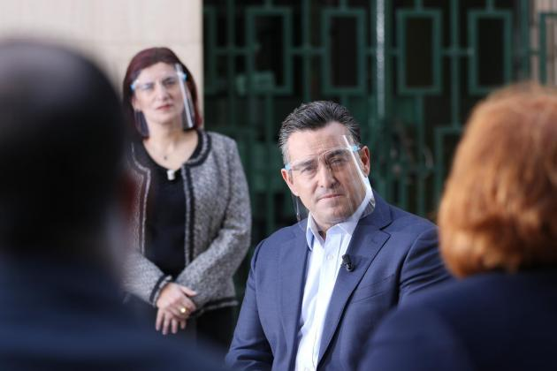 Moneyval news 'satisfactory' but Malta needs to clean up its image - Grech