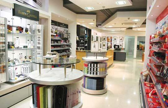 faber castell concept store