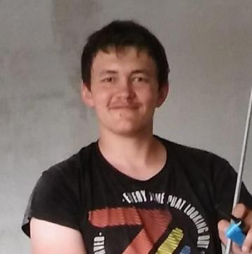 Jan Kuciak and his girlfriend were murdered. Photo: Facebook/Jan Kuciak