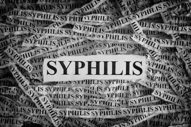 Malta has second highest rate of syphilis in Europe