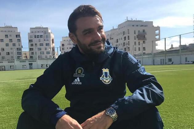 Coach Pisanu open to new experience as Sliema contract expires