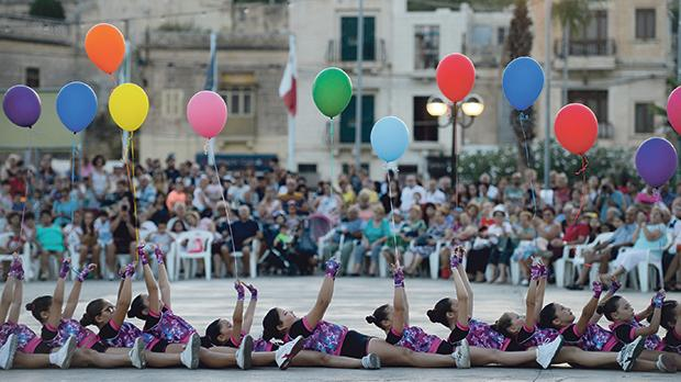 The sixth edition of Summer Carnival ended in Marsascala yesterday, bringing the curtain down on a weekend of fun and colour that opened in Buġibba. Photos: Jonathan Borg and Melvin Farrugia
