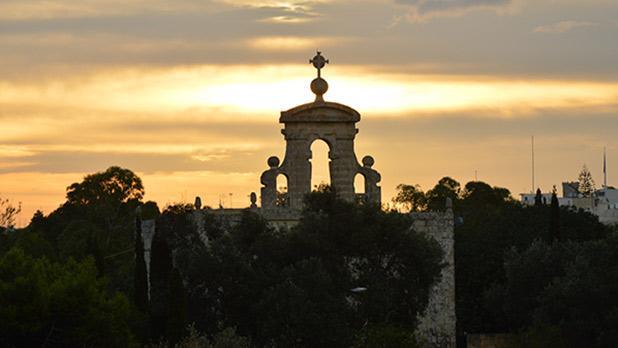 Bir Miftuħ chapel. Photo: Dennis Schembri