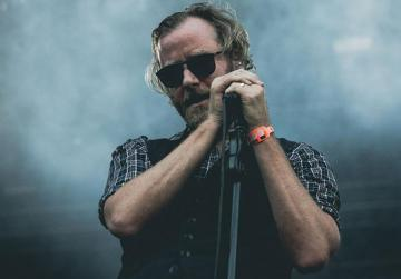 Watch: The National in concert (ARTE)