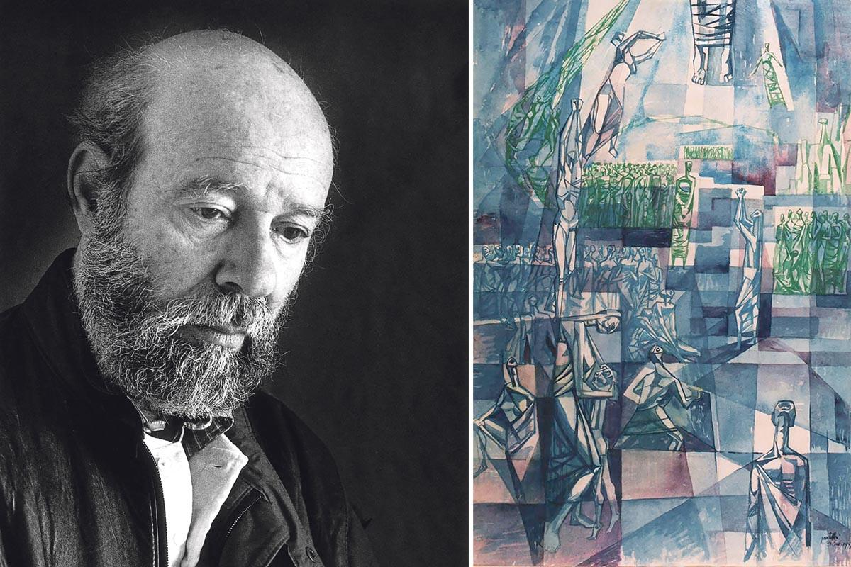 Paintings by Maltese artist rediscovered at US auction