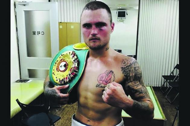 Australian boxer Ritchie dies during sparring session with Zerafa