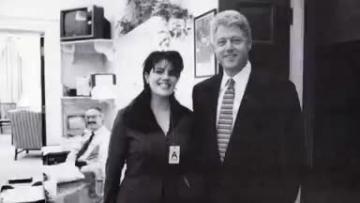 Lewinsky affair not 'abuse of power': Hillary Clinton