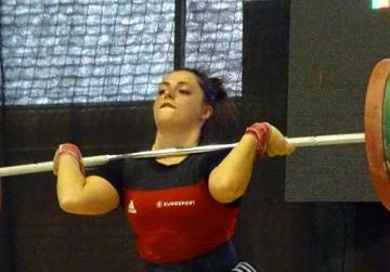Two gold and one silver for Maltese lifters in Serbia