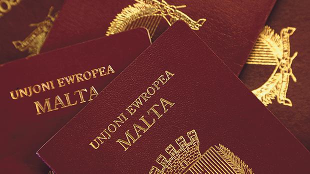 A public consultation process about the passport scheme was launched in January.