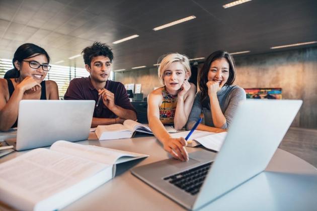 GBSB Global Business School offers free trial week of online classes