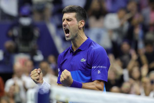 Djokovic aims for first calendar Slam for 52 years in US Open final